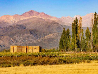 """Catena, """"La Bodeguita"""", Gualtallary altó, Tupungato, Uco Valley, Mendoza, Argentina"""